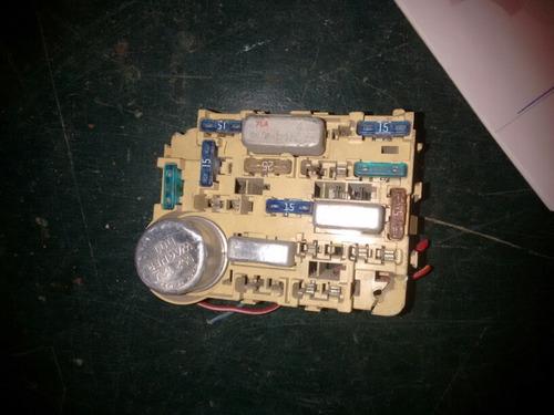 caja fusibles aerostar 3.0 88 6 cil