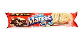 Caja Galletas Maria Rollo De 170 Grs Con 20 Piezas