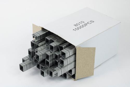 caja grapa 8010 x 10000 pcs