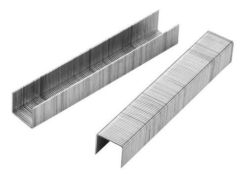 caja grapas p/engrapadora profesional tolsen 1,2x12mm 43030