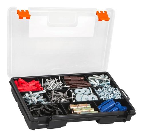 caja herramienta organizadora 9pg 11 compartimientos