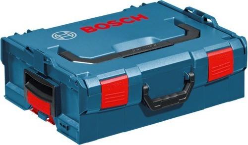 caja herramientas bosch maletin apilable l-boxx 136