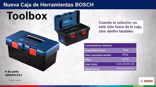 caja herramientas maletin