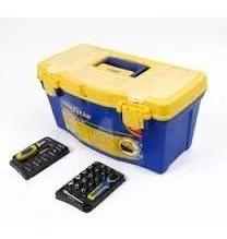 caja herramientas profesional tubo destornillador good year