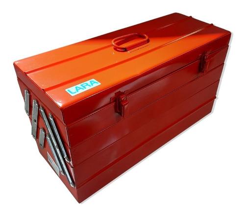 caja herramientas tipo fuelle art 36 lara