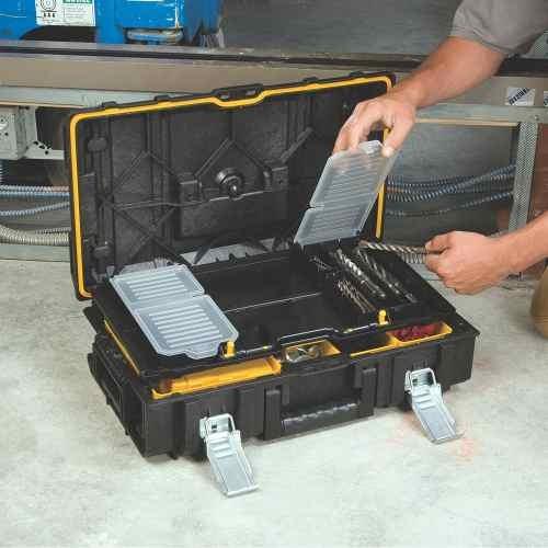 caja herramientas toughsystem ds150
