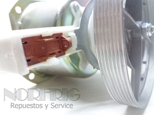 caja lavarropas drean concept unicomand c/termoactuador orig