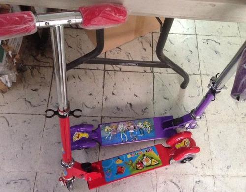 caja lote 8 patines scooter  precio mayoreo envio incluido