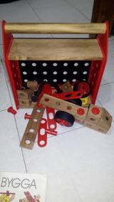 Ikea Nwvy8pn0mo Marca Bygga Caja De Juguete Original CWrBoedx