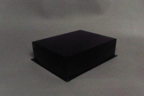 caja masas 1/4kg 4 div x50u sushi saladitos - 005b4 bauletto
