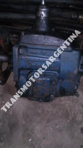 caja mercedes benz 312-3500-911-1112 ideal mb 608 !!!!