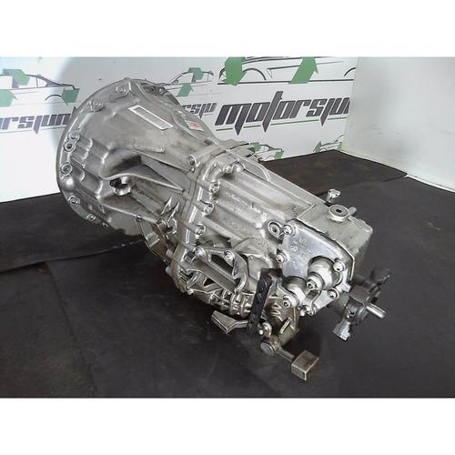 caja mercedes benz sprinter 415 cdi-ch 3665 2013 sedan  4781