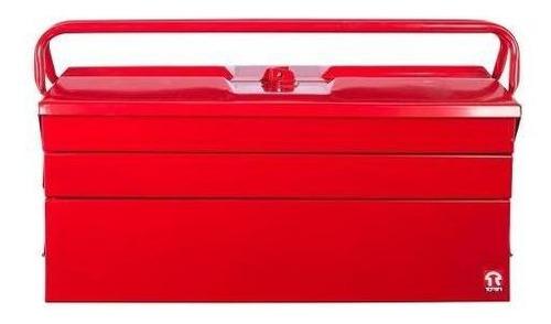 caja metálica 230 x 200 x 490 mm.-torin