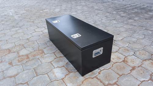 caja metalica herramientas multiuso remolques