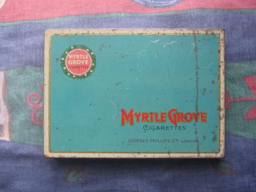 caja metalica myrtle grove cigarrettes
