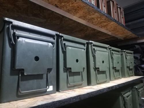 caja militar multiusos, herramientas, alforja,4x4