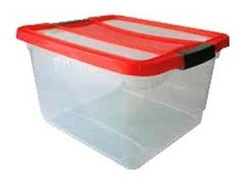 caja monserrat no 3  alta 65 lts plesco65 l32,5 x 42 x 59nat