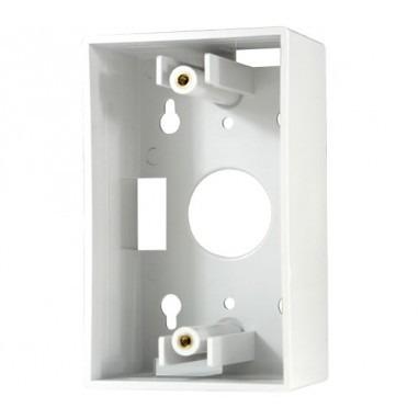 caja montaje de pared blanca nexxt ae180nxt05