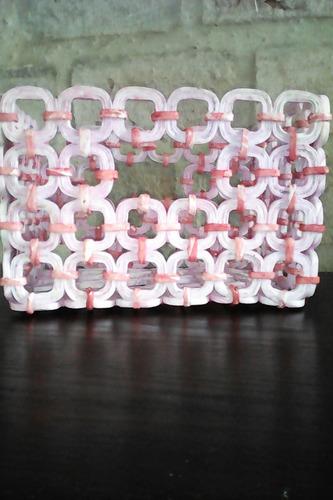 caja multiuso muy original . artesanías en papel