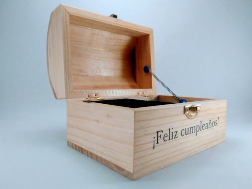caja musical perfect ed sheeran personalizada!