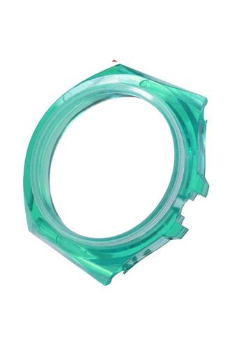 caja myway transparente aqua 50mm - tc02