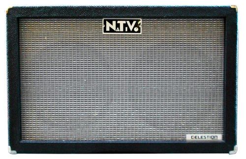 caja nativo 2x12 celestion super 65 bafle envios rock