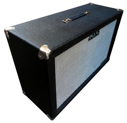 caja nativo 2x12 vacia sin parlantes rockcenter