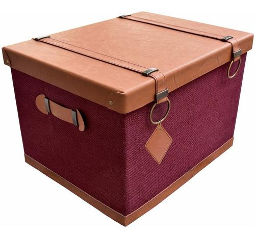 caja navidad 30x40x30