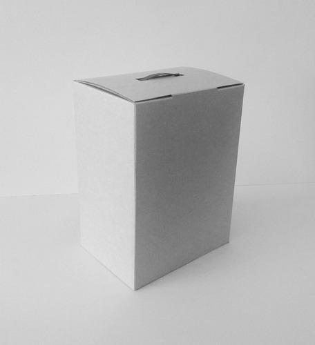 caja navideña 24x18x33cm (x15 u) vino gift - 112 bauletto