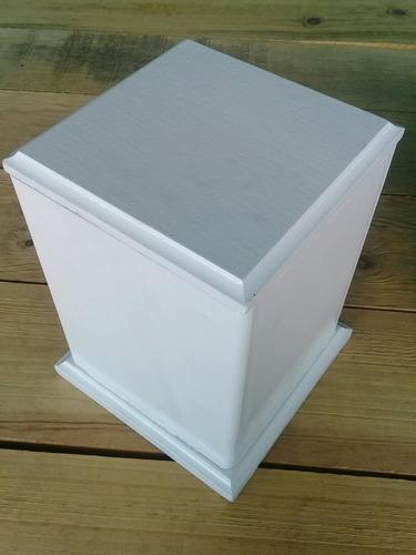 caja nichos para cenizas cofres cremacion