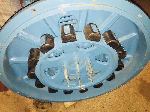 caja o croché marino  hyundai listo d montar garantizado 2a1