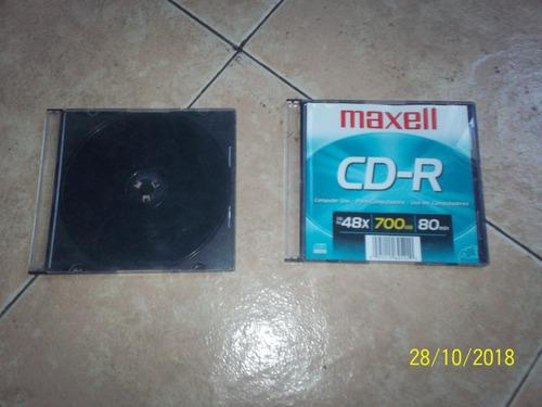 caja o estuche acrílico. cubierta transparente slim. cd. dvd