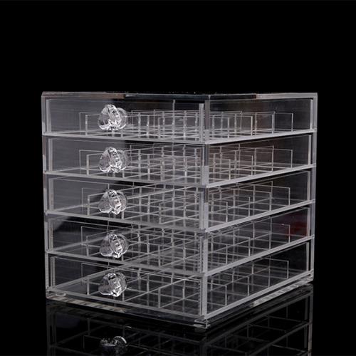 caja organizador envase de la joyas caso cajón caso almacen