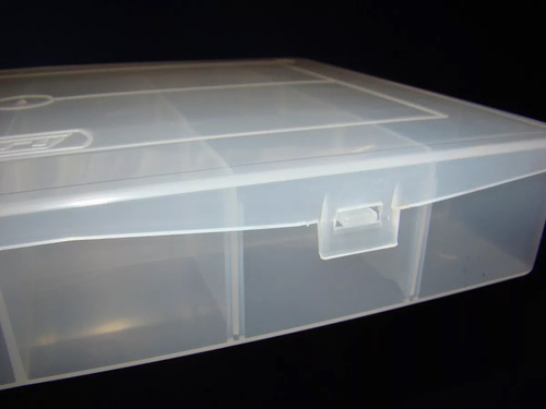 caja organizador herramientas