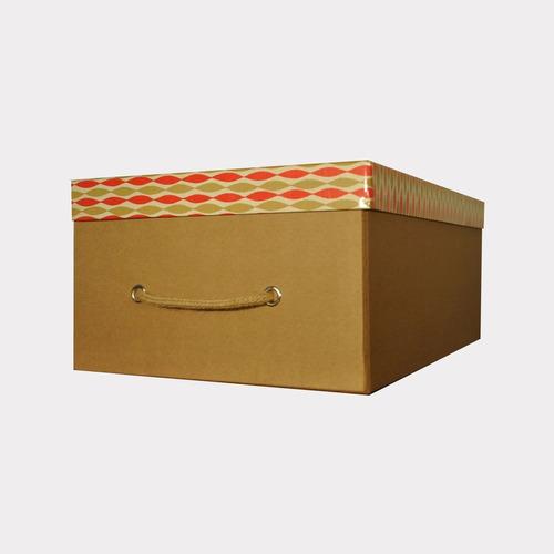 caja organizadora vintage - almacén de estilo