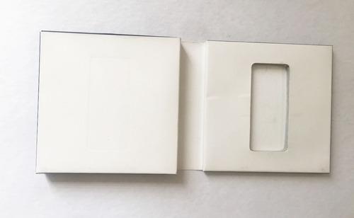 caja original apple ipod nano primera generación 2gb / 4 gb