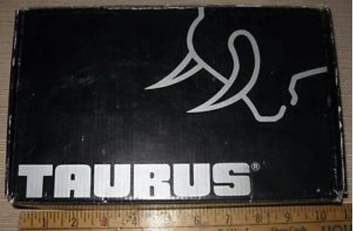 caja original de pistola taurus start