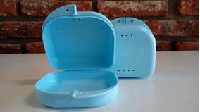 a80dc0894cb Caja Ortodoncia / Protector Bucal en Mercado Libre Argentina