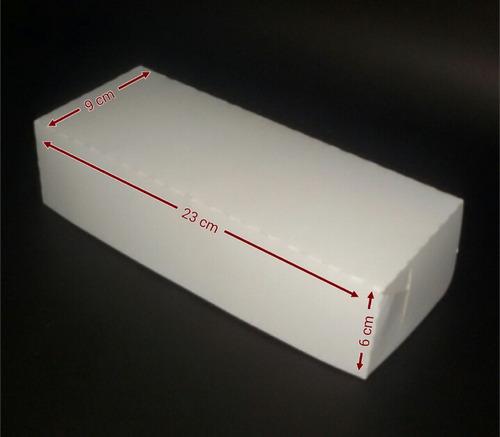 caja pancho, 1/4k de masas, cookie (precio x 7 unids)