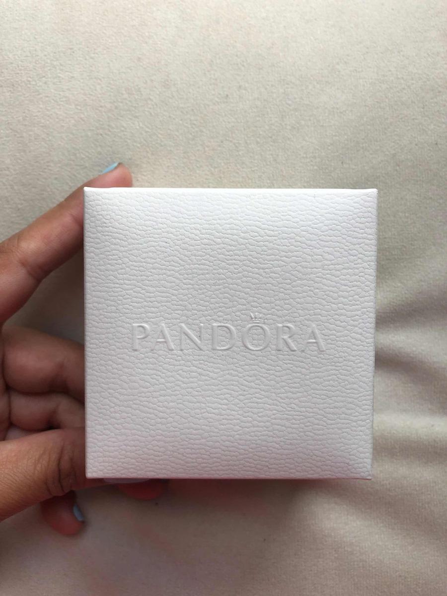 80ffe23d3e7c Caja Pandora Original Para Pulsera - $ 200.00
