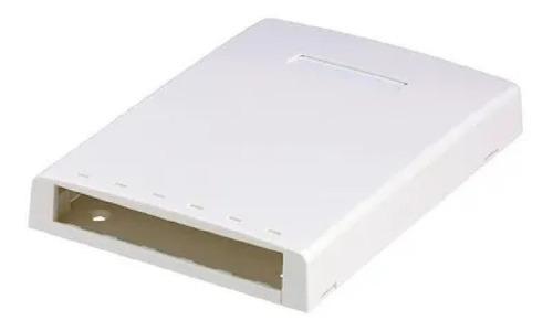 caja panduit