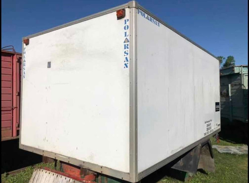 caja paquetera f-350