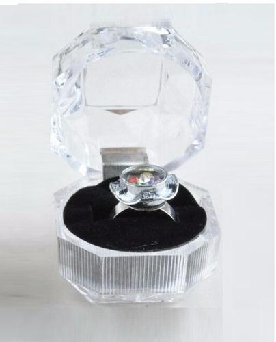 caja para aros y anillos precio 12 cajas