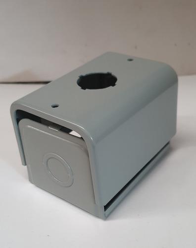 caja para botón ge cr104pex11