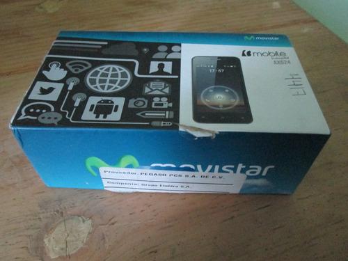 caja para celular bmobile ax524