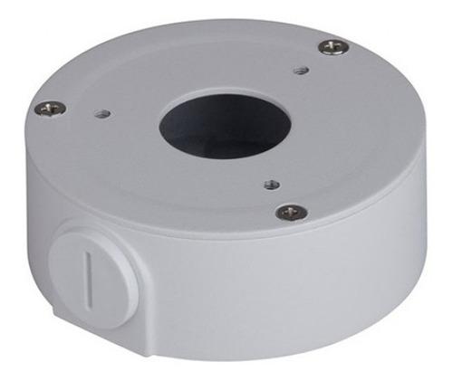 caja para conexiones camara bullet dahua pfa134 ip97