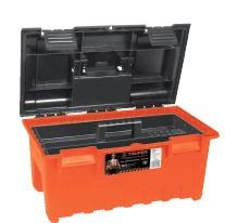 caja para herramientas 22 pulg truper oferta 19780
