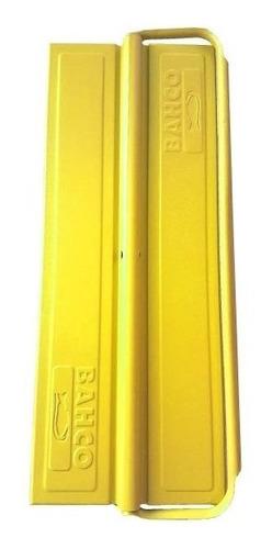 caja para herramientas metalica fuelle bahco 530x200x200