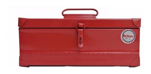 caja para herramientas metálica nº 2 belcer