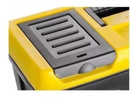 caja para herramientas plastica 20  hebilla metálica c60